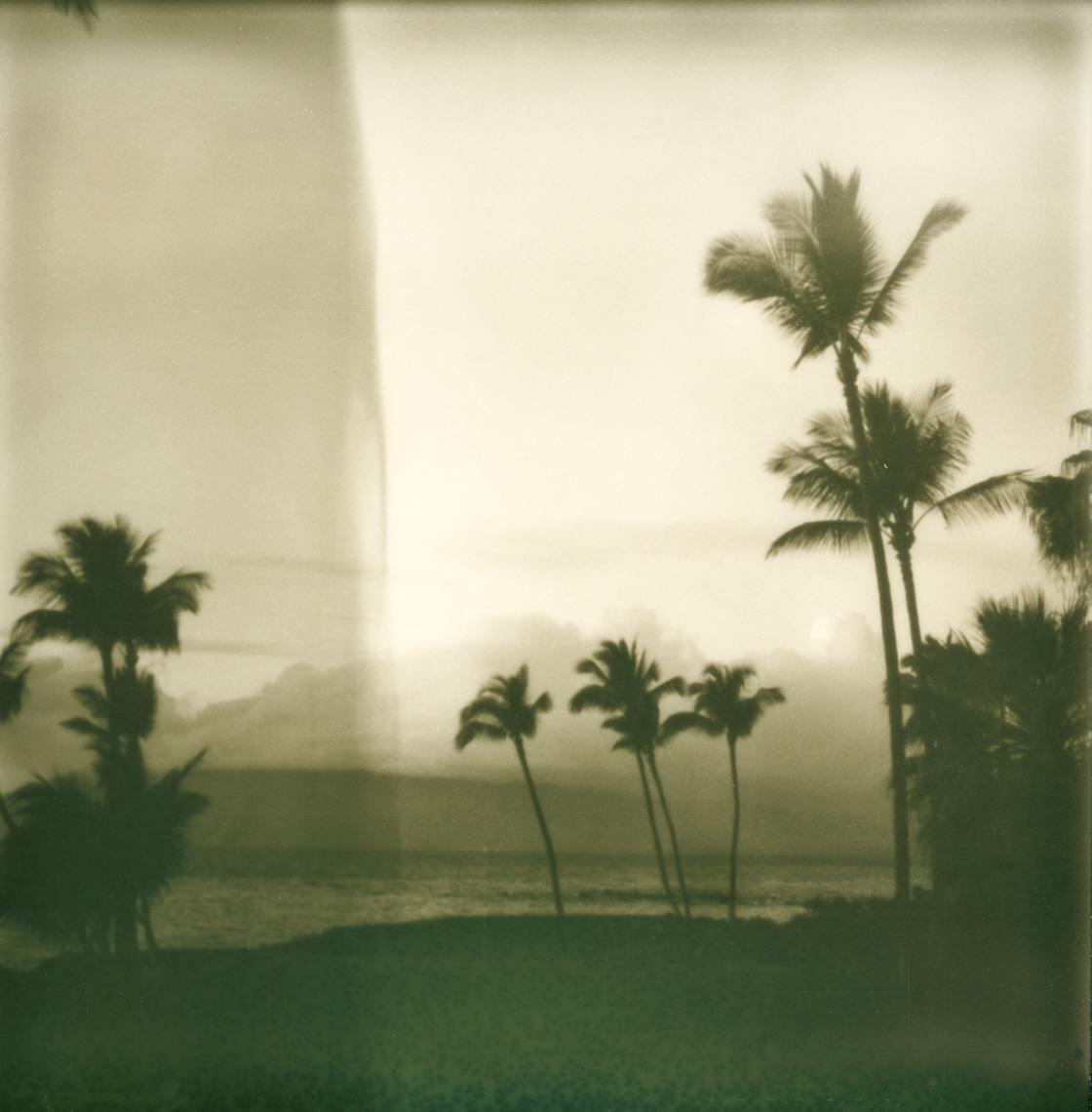 Thom Jackson Fine Art Photo Maui Polaroid-3