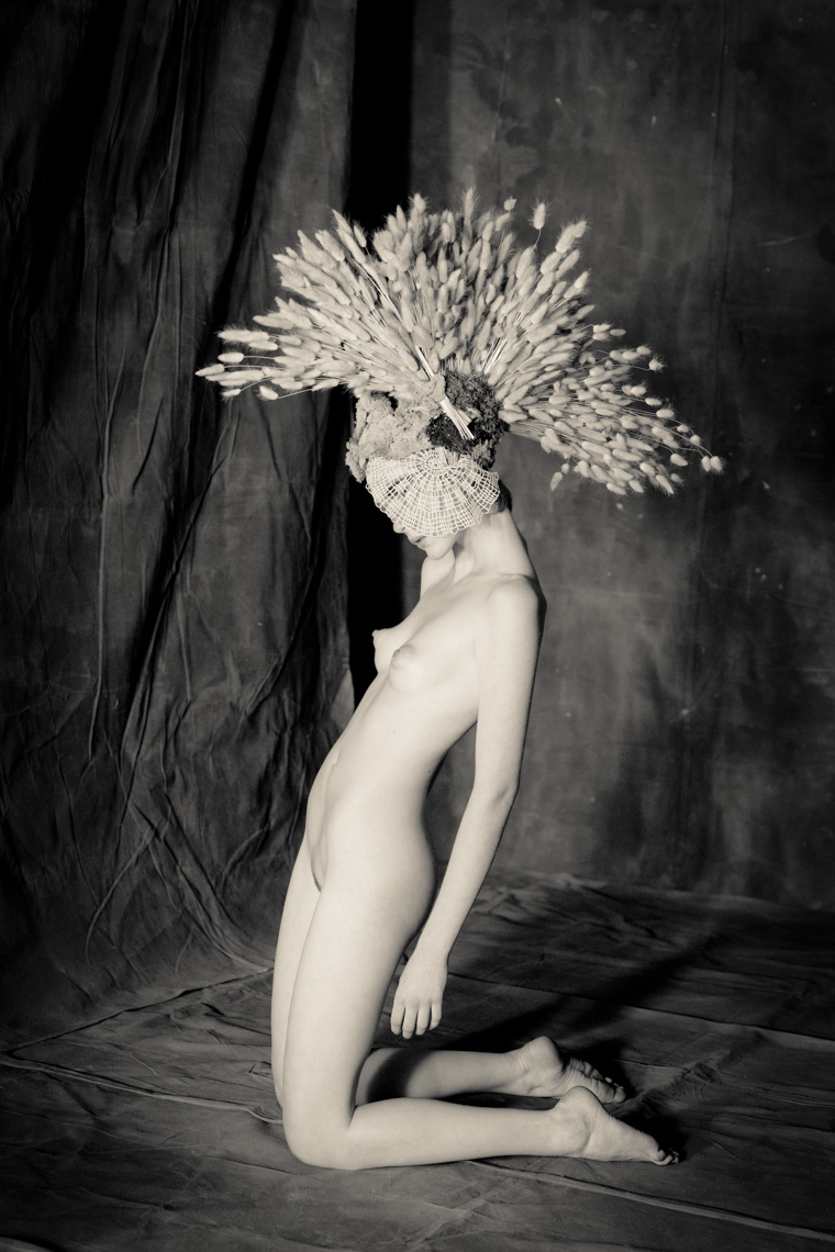 Thom Jackson Fine Art Photo_Nudes_Masks-10