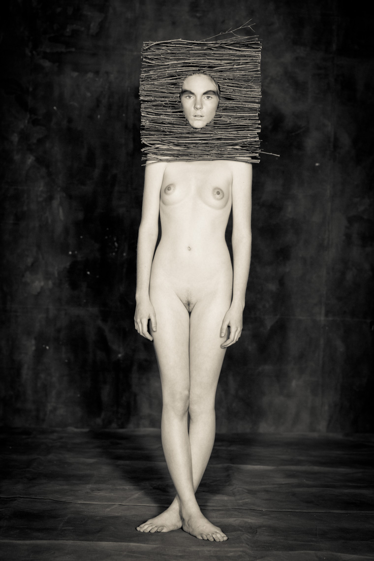 Thom Jackson Fine Art Photo_Nudes_Masks-4