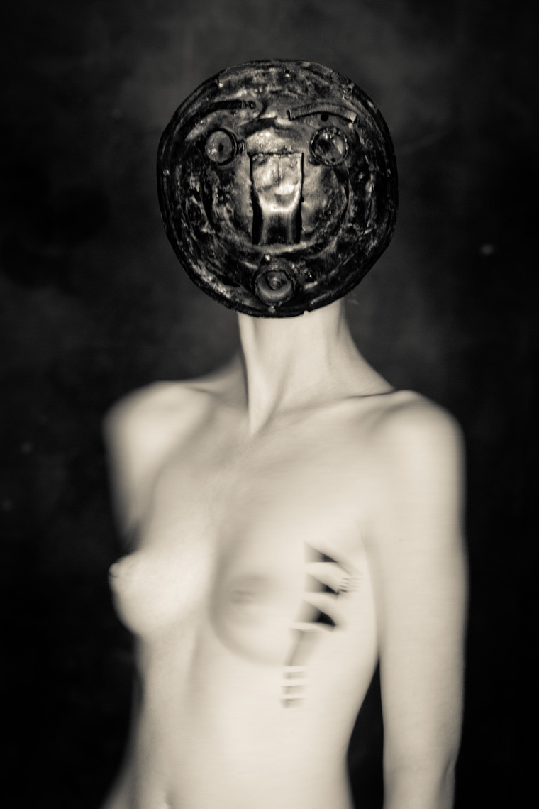 Thom Jackson Fine Art Photo_Nudes_Masks-5